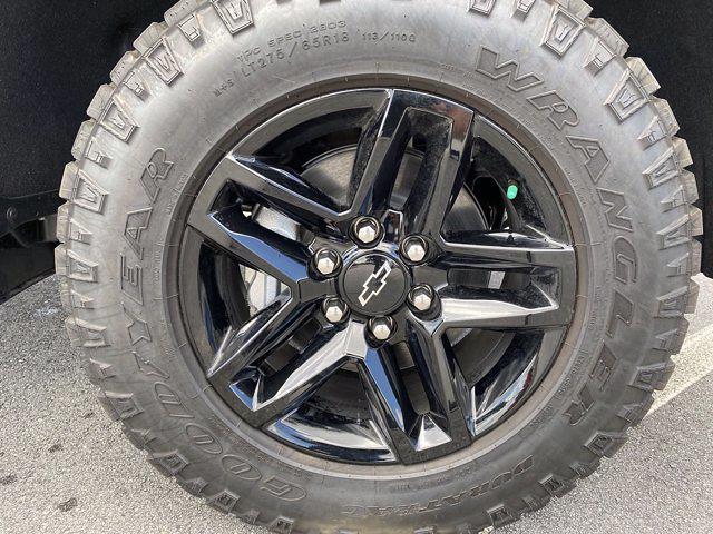 2021 Chevrolet Silverado 1500 Crew Cab 4x4, Pickup #P21027 - photo 32