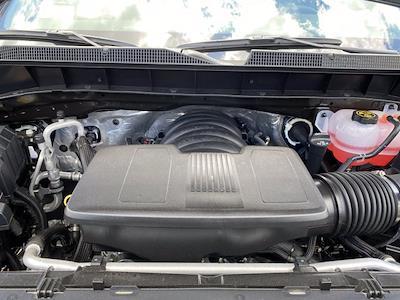 2021 Chevrolet Silverado 1500 Crew Cab 4x4, Pickup #P21027 - photo 16
