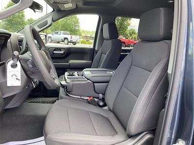 2021 Chevrolet Silverado 1500 Crew Cab 4x4, Pickup #P21027 - photo 18