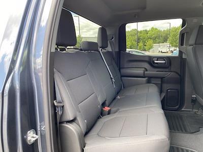 2021 Chevrolet Silverado 1500 Crew Cab 4x4, Pickup #P21027 - photo 20