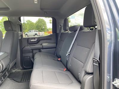 2021 Chevrolet Silverado 1500 Crew Cab 4x4, Pickup #P21027 - photo 21