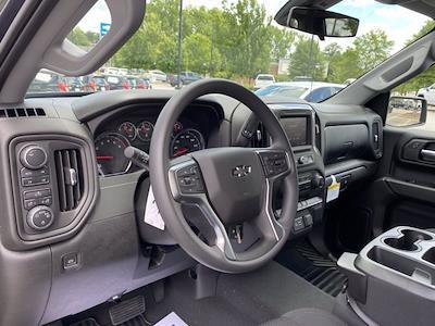 2021 Chevrolet Silverado 1500 Crew Cab 4x4, Pickup #P21027 - photo 22
