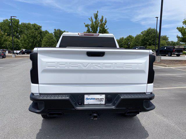 2020 Chevrolet Silverado 1500 Crew Cab 4x4, Pickup #P21050 - photo 14