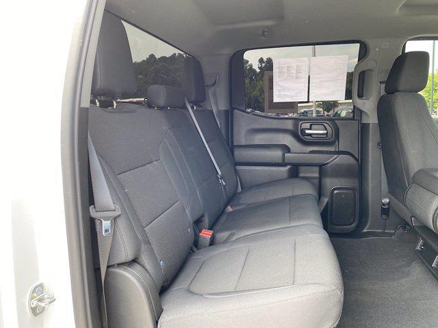 2020 Chevrolet Silverado 1500 Crew Cab 4x4, Pickup #P21050 - photo 19