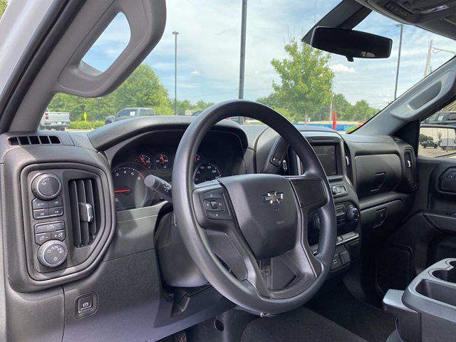 2020 Chevrolet Silverado 1500 Crew Cab 4x4, Pickup #P21050 - photo 21