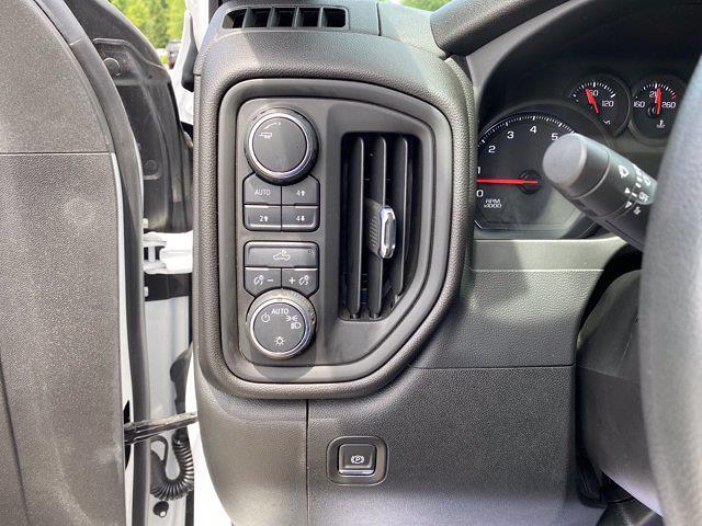 2020 Chevrolet Silverado 1500 Crew Cab 4x4, Pickup #P21050 - photo 23