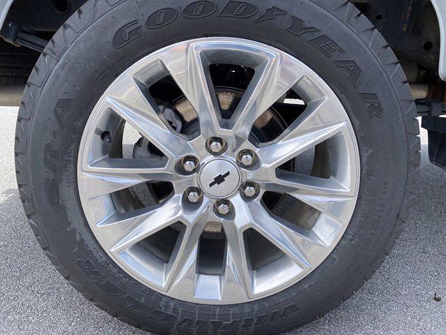 2020 Chevrolet Silverado 1500 Crew Cab 4x4, Pickup #P21050 - photo 32