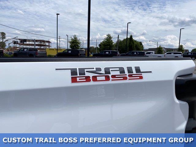 2020 Chevrolet Silverado 1500 Crew Cab 4x4, Pickup #P21050 - photo 8
