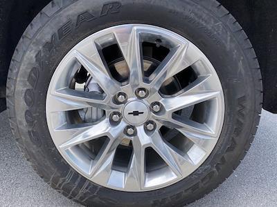 2020 Chevrolet Silverado 1500 Crew Cab 4x4, Pickup #P21050 - photo 33