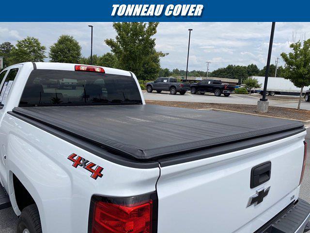 2019 Chevrolet Silverado 1500 Double Cab 4x4, Pickup #P21067 - photo 12