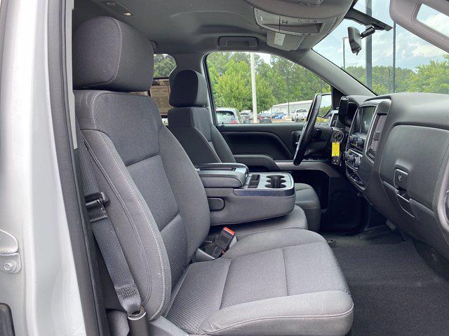2019 Chevrolet Silverado 1500 Double Cab 4x4, Pickup #P21067 - photo 18