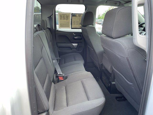 2019 Silverado 1500 Double Cab 4x4,  Pickup #P21067 - photo 17