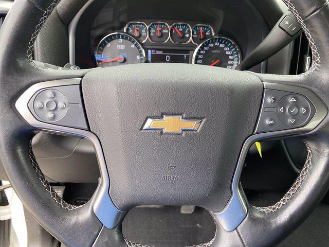2019 Chevrolet Silverado 1500 Double Cab 4x4, Pickup #P21067 - photo 22