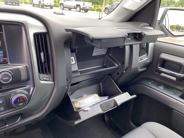 2019 Chevrolet Silverado 1500 Double Cab 4x4, Pickup #P21067 - photo 26