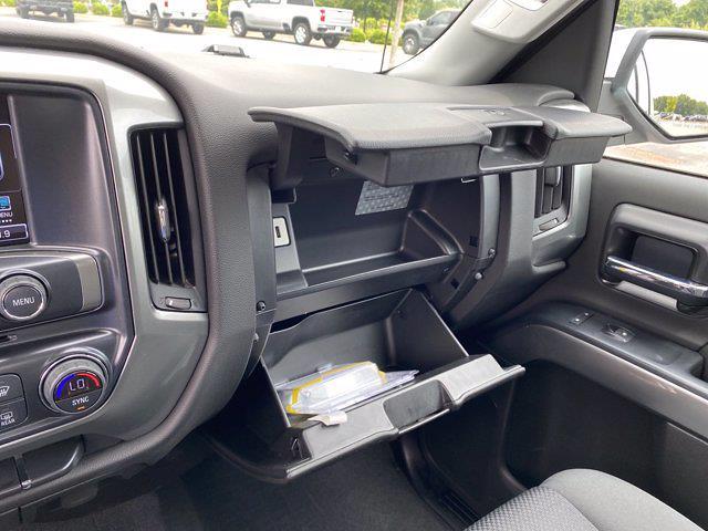 2019 Silverado 1500 Double Cab 4x4,  Pickup #P21067 - photo 23