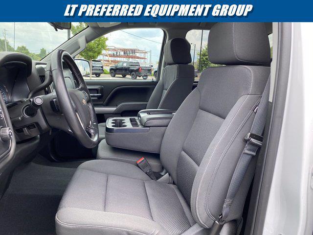 2019 Chevrolet Silverado 1500 Double Cab 4x4, Pickup #P21067 - photo 4