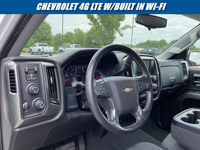 2019 Chevrolet Silverado 1500 Double Cab 4x4, Pickup #P21067 - photo 6