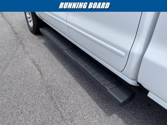 2019 Chevrolet Silverado 1500 Double Cab 4x4, Pickup #P21067 - photo 8