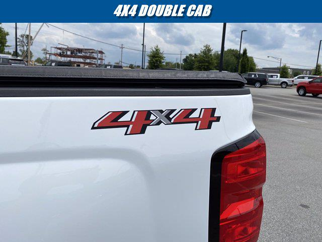 2019 Silverado 1500 Double Cab 4x4,  Pickup #P21067 - photo 8