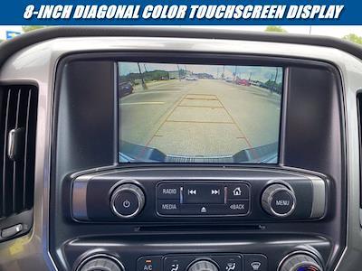 2019 Chevrolet Silverado 1500 Double Cab 4x4, Pickup #P21067 - photo 5