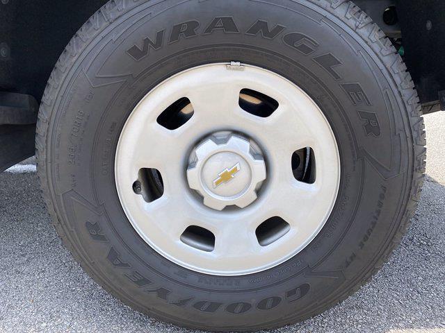 2019 Chevrolet Colorado Crew Cab 4x2, Pickup #P21068A - photo 13