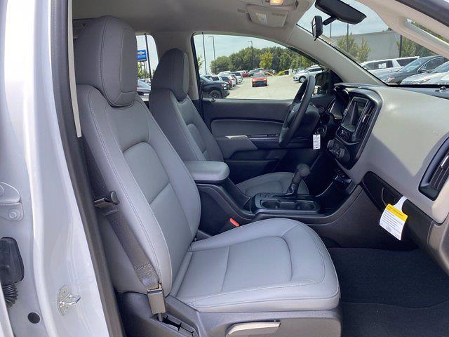 2019 Chevrolet Colorado Crew Cab 4x2, Pickup #P21068A - photo 17
