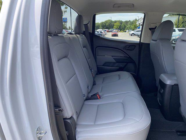 2019 Chevrolet Colorado Crew Cab 4x2, Pickup #P21068A - photo 18
