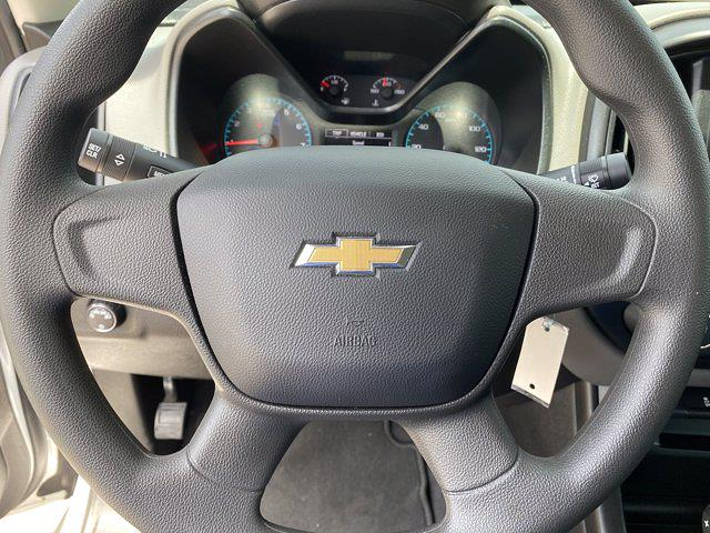 2019 Chevrolet Colorado Crew Cab 4x2, Pickup #P21068A - photo 21