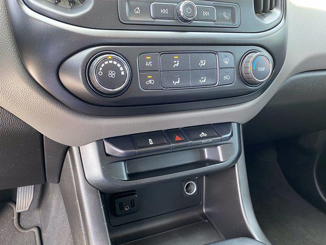 2019 Chevrolet Colorado Crew Cab 4x2, Pickup #P21068A - photo 25