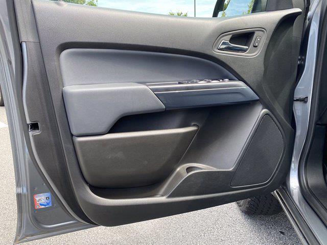 2020 Chevrolet Colorado Crew Cab 4x4, Pickup #P21073A - photo 11