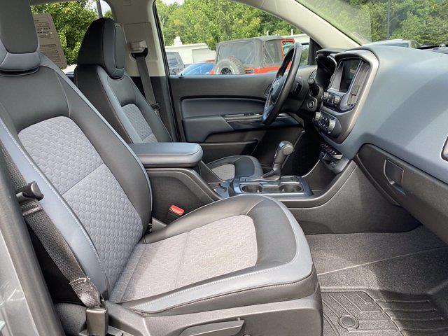 2020 Chevrolet Colorado Crew Cab 4x4, Pickup #P21073A - photo 17