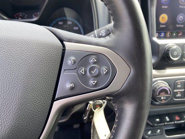 2020 Chevrolet Colorado Crew Cab 4x4, Pickup #P21073A - photo 18