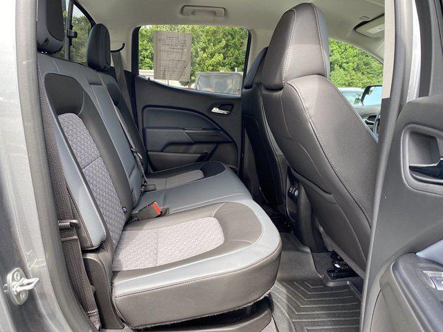 2020 Chevrolet Colorado Crew Cab 4x4, Pickup #P21073A - photo 35