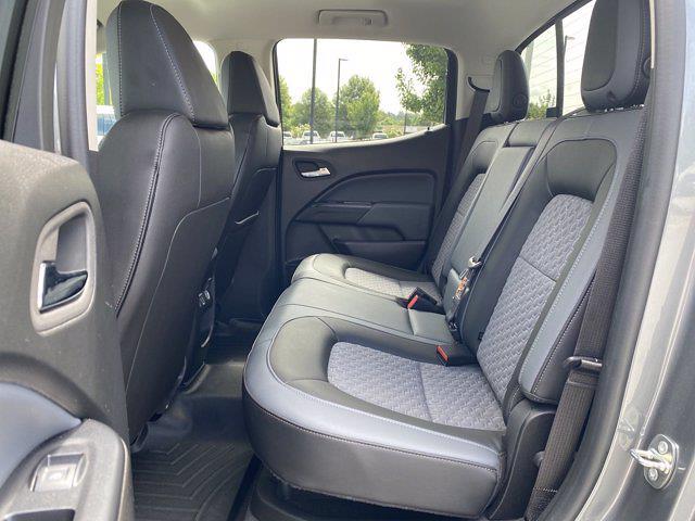 2020 Chevrolet Colorado Crew Cab 4x4, Pickup #P21073A - photo 36
