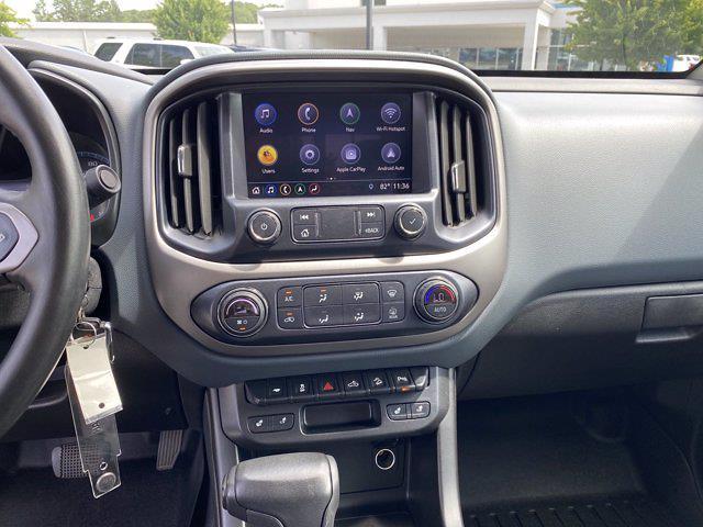 2020 Chevrolet Colorado Crew Cab 4x4, Pickup #P21073A - photo 37