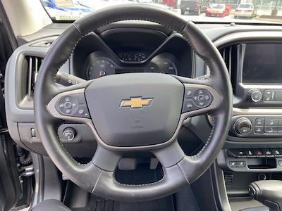 2020 Chevrolet Colorado Crew Cab 4x4, Pickup #P21073A - photo 15
