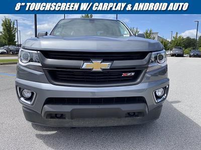 2020 Chevrolet Colorado Crew Cab 4x4, Pickup #P21073A - photo 3