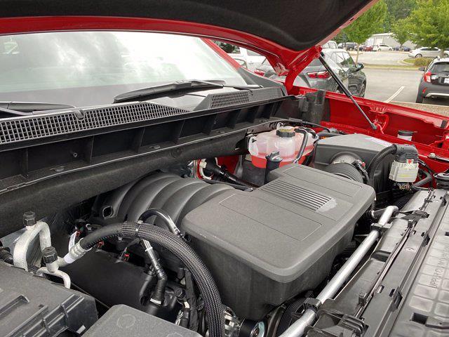 2021 Chevrolet Silverado 1500 Crew Cab 4x4, Pickup #P21076 - photo 18