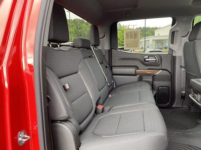 2021 Chevrolet Silverado 1500 Crew Cab 4x4, Pickup #P21076 - photo 21