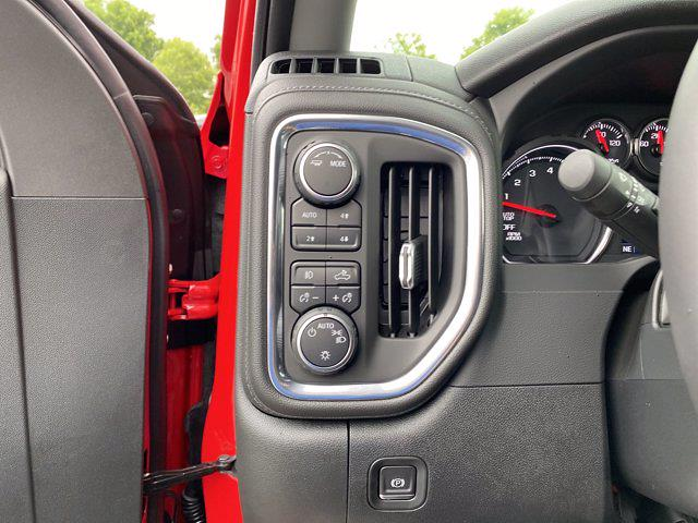 2021 Chevrolet Silverado 1500 Crew Cab 4x4, Pickup #P21076 - photo 23