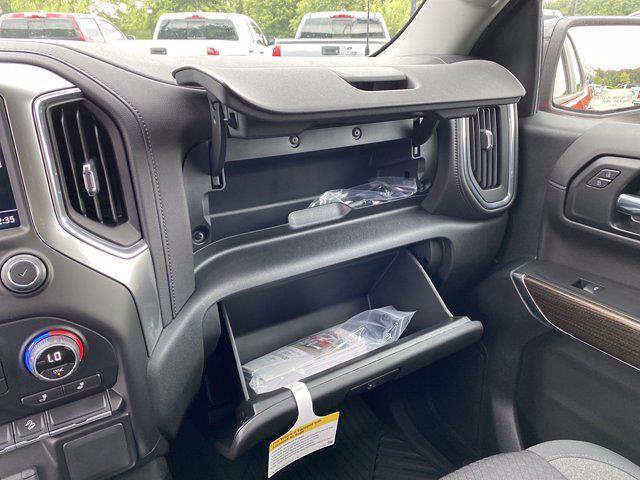 2021 Chevrolet Silverado 1500 Crew Cab 4x4, Pickup #P21076 - photo 30