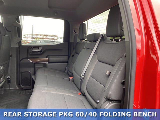 2021 Chevrolet Silverado 1500 Crew Cab 4x4, Pickup #P21076 - photo 8