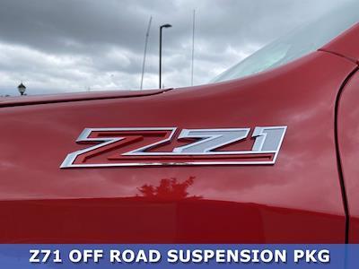 2021 Chevrolet Silverado 1500 Crew Cab 4x4, Pickup #P21076 - photo 5