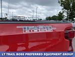 2021 Chevrolet Silverado 1500 Crew Cab 4x4, Pickup #P21076 - photo 4