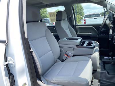 2018 GMC Sierra 3500 Crew Cab DRW 4x4, Platform Body #P21110 - photo 16