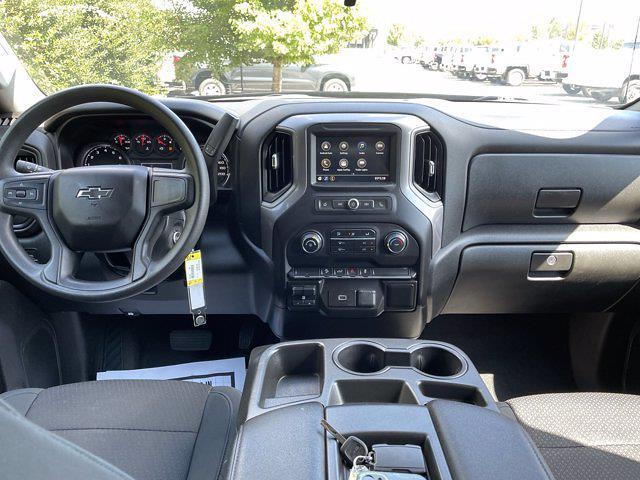 2019 Silverado 1500 Crew Cab 4x4,  Pickup #P21265 - photo 17
