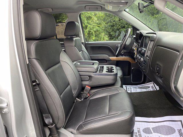 2018 Silverado 1500 Crew Cab 4x4,  Pickup #P21266 - photo 14