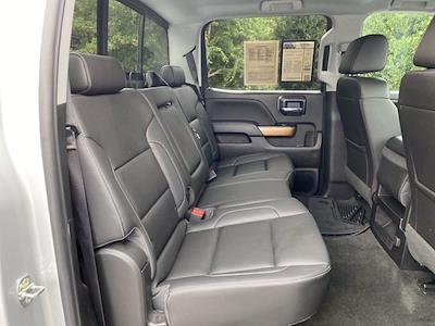 2018 Silverado 1500 Crew Cab 4x4,  Pickup #P21266 - photo 15