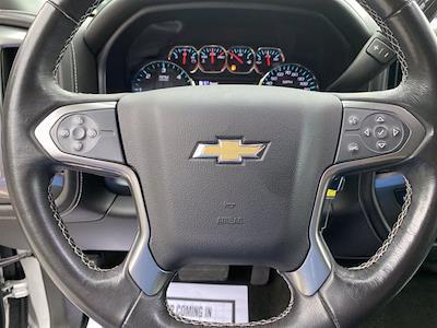 2018 Silverado 1500 Crew Cab 4x4,  Pickup #P21266 - photo 25
