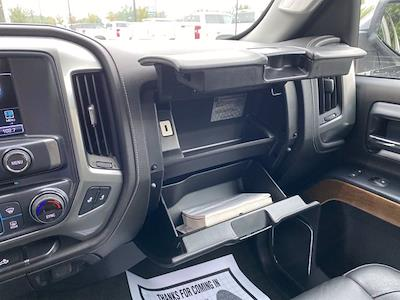 2018 Silverado 1500 Crew Cab 4x4,  Pickup #P21266 - photo 30